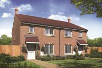 3 bed new home in Kipling Road...