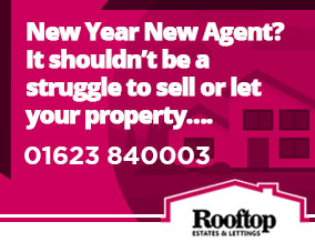 Get brand editions for Rooftop Estates & Lettings, Mansfield