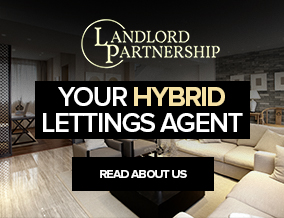Get brand editions for Landlord Partnership, Mansfield