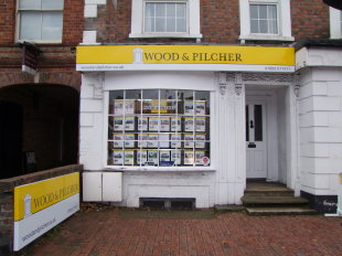 Wood & Pilcher, Southboroughbranch details