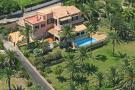 4 bedroom Villa in Mallorca, Alc�dia...