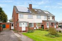 semi detached house for sale in Garden City...