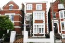 Detached house in Burstock Road, Putney