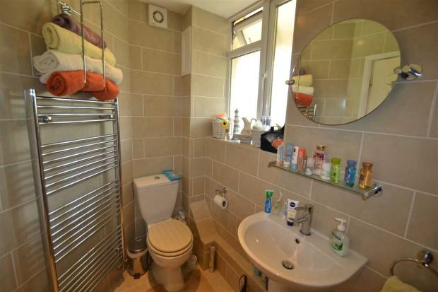 Shower Room +