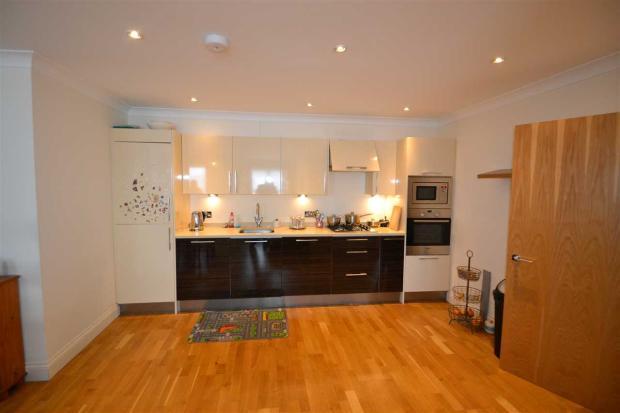 Kitchen Area /