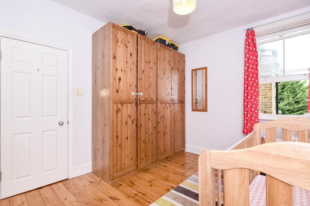 Second Bedroom - 2