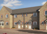 3 bedroom new house for sale in Kellands Lane...