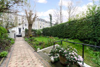 Apartment to rent in Elsham Road, London, W14