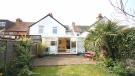 Marsh semi detached property to rent