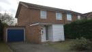 3 bed semi detached house in Treesmill Drive