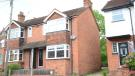 semi detached property in Clare Road