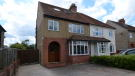 4 bedroom semi detached house in Burnham