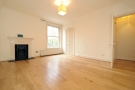 Flat in Gunnersbury Avenue...