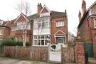 6 bedroom house in Addison Grove, Chiswick