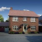 new property for sale in Battle Road...