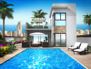 new development for sale in Finestrat, Benidorm...