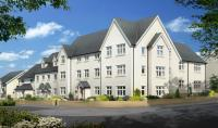2 bedroom new Apartment for sale in Pear Tree Park, Dalkeith...