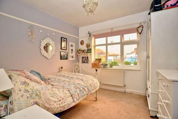 3 bedrooms bungalow Worthing BN12