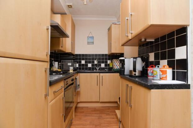 1 bedroom apartment Worthing BN11