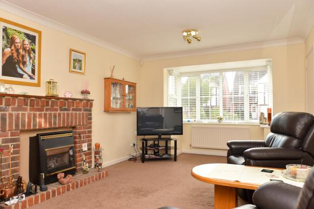 Three Bedroom Detached in Durrington