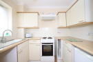 one bed retirement flat Broadwater, Worthing