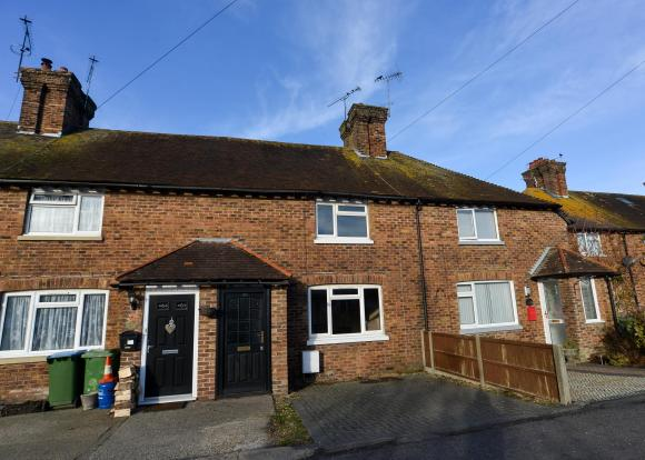 Two bed house Arundel