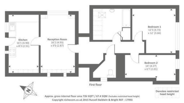 Floor Plan 8A