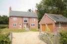 4 bedroom Detached house in Hatton Flight...