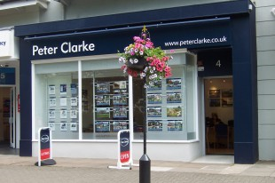 Peter Clarke & Co, Leamington Spa - Lettingsbranch details