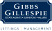 Gibbs Gillespie, Uxbridge Lettings logo