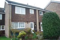 Heath View Terraced house for sale