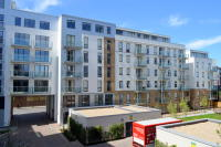 Apartment to rent in Caspian Wharf London...