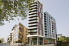 1 bedroom new Apartment in Riverwalk Homerton Road...