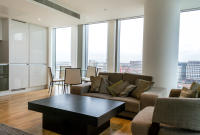 2 bedroom Apartment to rent in Landmark West  Canary...