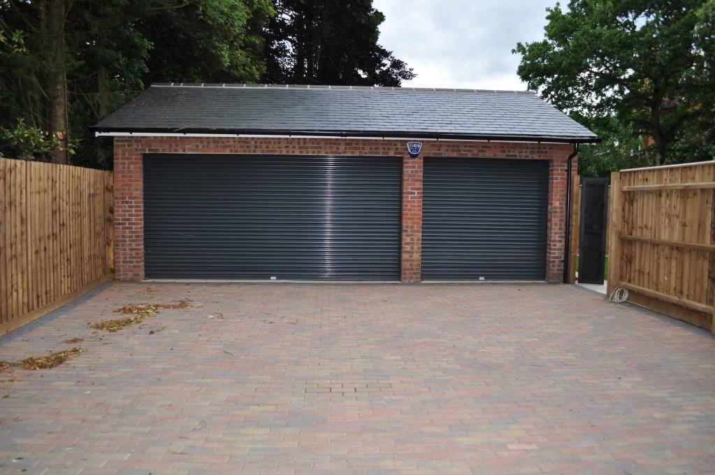 The 14 Best Triple Garage Plans House Plans 33478