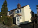 3 bedroom Cottage to rent in Mill Road, Great Totham...