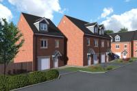 4 bed new house for sale in Brookroyd Lane, Birstall...