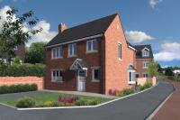 3 bedroom new house for sale in Brookroyd Lane, Birstall...