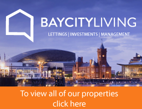 Get brand editions for Bay City Living Ltd, Cardiff