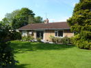 3 bedroom Detached Bungalow in Renacres Lane...
