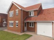 3 bedroom new home in Twinstead, Wickford, SS12
