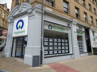 YOUR MOVE Roebuck Residential Lettings, Bradfordbranch details