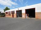 property to rent in Units 1 & 2 Claycliffe Business Park