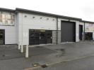 property to rent in Unit 27Claycliffe Business ParkCannon WayBarugh Green,BarnsleyS75 1JU