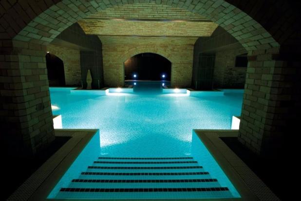 Bannatyne's Pool