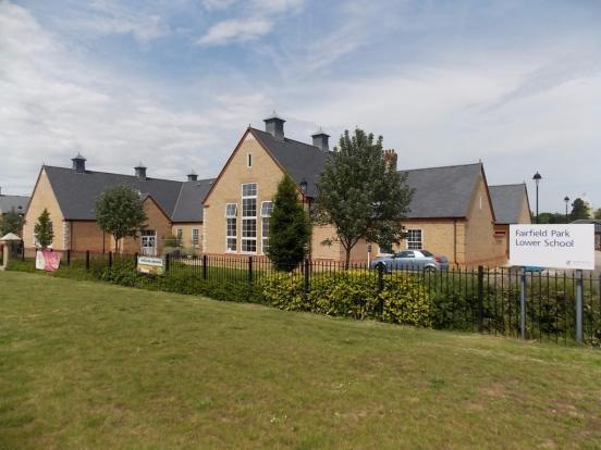 Fairfield Lwr School