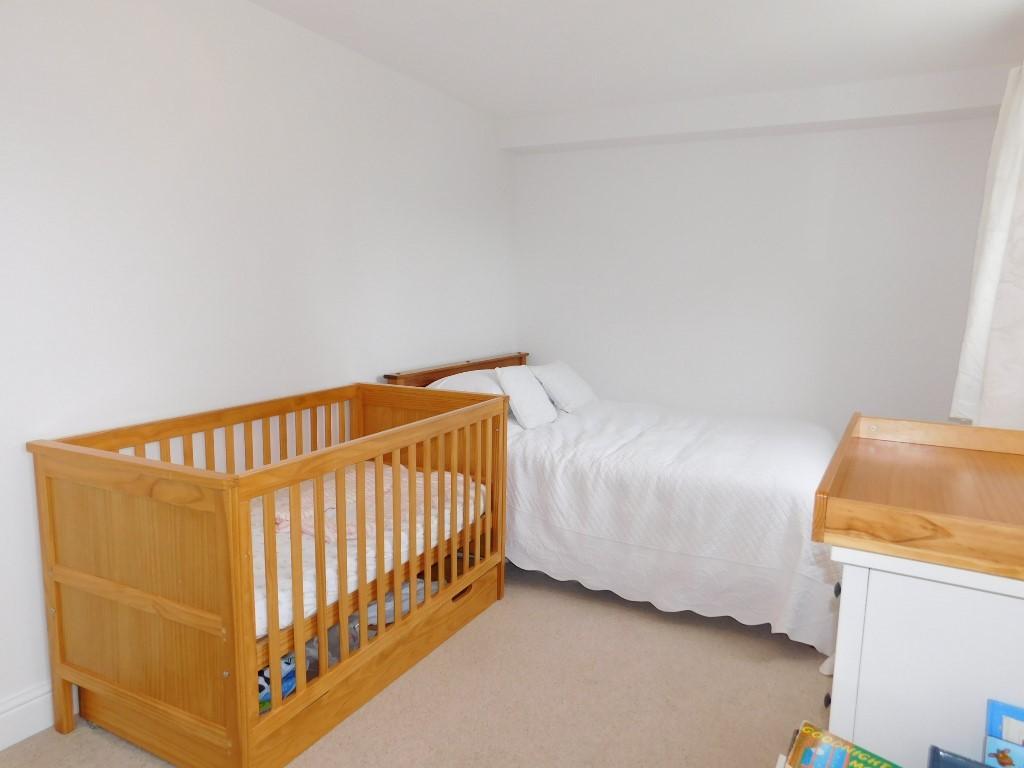 1st floor Bedroom 2