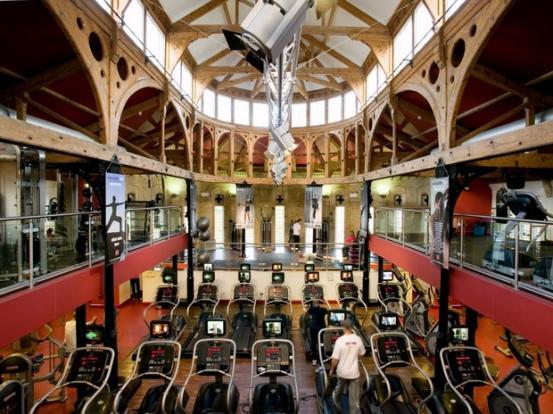 Bannatynes Gym