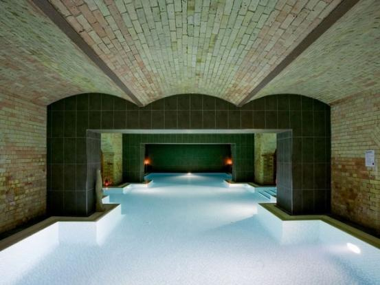 Bannatynes Pool