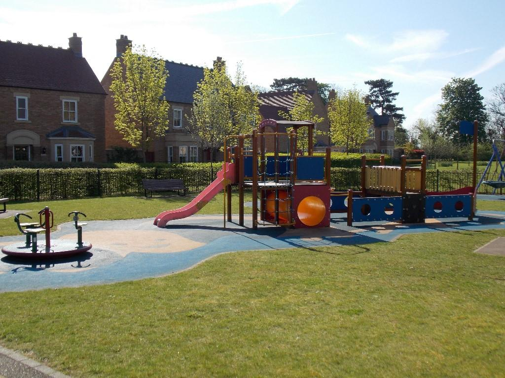 Pirate's Play Park